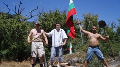 Photo of Светилището в Беглик Таш