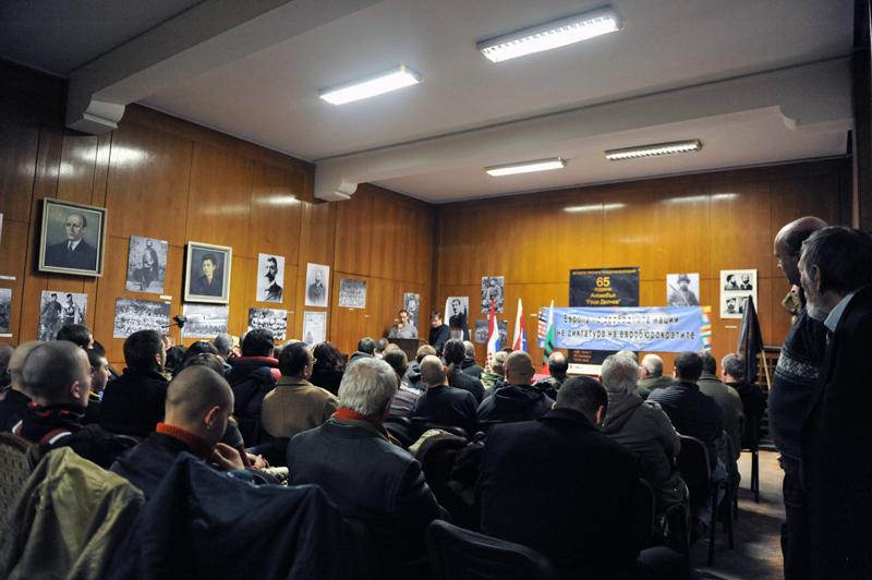 Photo of Пълен успех на европейската конференция
