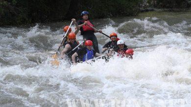 Photo of Рафтинг по река Струма