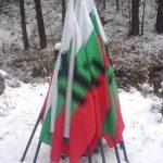 Знамената на БНС