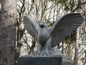Величественият орел