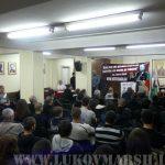 Луковмарш 2012 - откриване в Пловдив 3