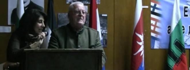 Photo of Видео: Доклад на проф. Пиер Виал в София