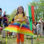 Дете от празника