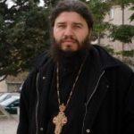 Отец Евгений Сливен