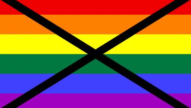 Photo of Важно! – Защо трябва да протестираш срещу гей парада?