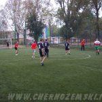 Футболен турнир Владо черноземски 4