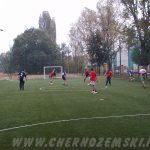 Футболен турнир Владо черноземски 5