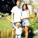 Семейството на Боян Расате