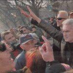 Волен Сидеров забърква и БНС в скандалите си