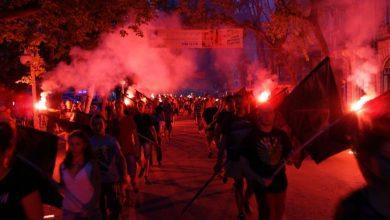 Photo of Факелно шествие в памет на старозагорските мъченици