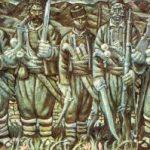 Оръжието винаги е било тясно свързано със свободата на българина.