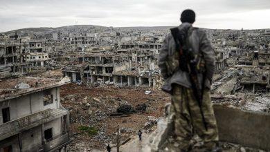 Photo of За режисьорите и продуцентите на кървавия спектакъл в Сирия