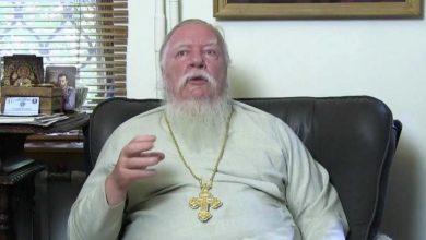 Photo of Отец Димитрий Смирнов за мюсюлманите и днешните християни