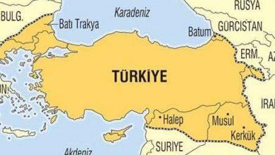 Photo of Турция открито демонстрира териториални претенции към България и съседите си