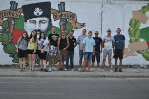 Възрожденци-Варна