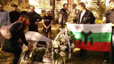 Photo of Почетохме подвига на Владо Черноземски