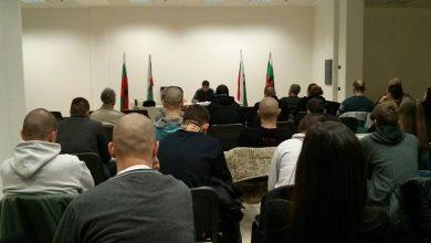 """Photo of """"Вечер на герои"""" се състоя в София, въпреки опитите за саботаж от слугите на системата"""