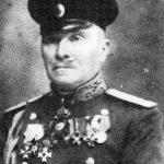 Генерал- майор Христо Чаракчиев