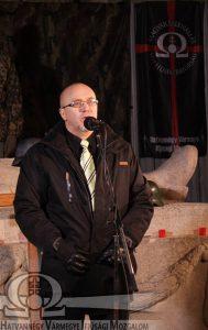 Золтан Михали Орош - достойният кмет на Ерпатак