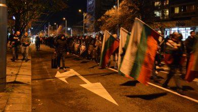 Photo of Шествие срещу Ньойския диктат