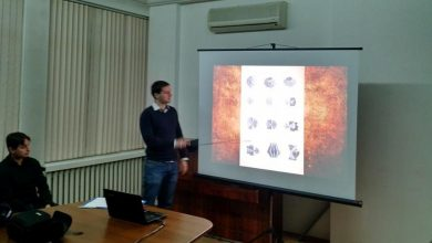 Photo of Проведе се лекция за военното дело на древните българи