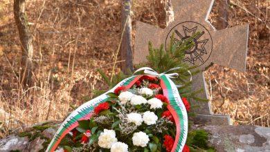 Photo of Почетохме подвига на кап. Димитър Списаревски