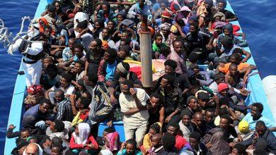 Photo of Либералите се канят да залеят Европа с още 60 милиона пришълци