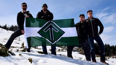Photo of Отново ни посетиха нашите приятели от Шведското движение за съпротива