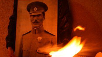 Photo of Лекция за полковник Борис Дрангов