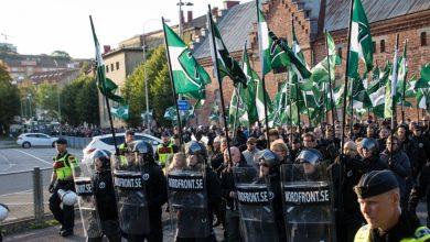 Photo of Гьотеборг – шведската съпротива в настъпление