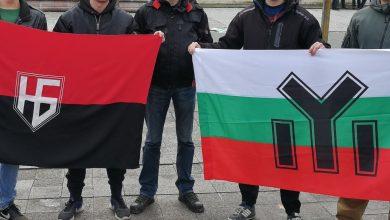 """Photo of Събитията в Македония – интервю с """"Национална борба"""""""