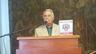Photo of Нова книга на проф. Алтънков за престъпленията на БКП