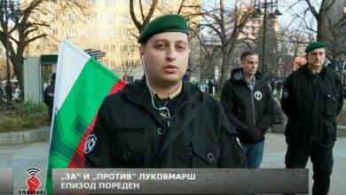 Photo of Пламен Димитров срещу комунистическите лъжи за Луковмарш