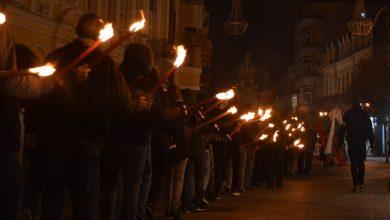 Photo of Факелно шествие срещу Ньойският диктат в Пловдив