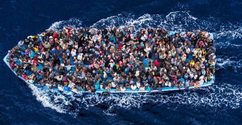 Пакт за миграция