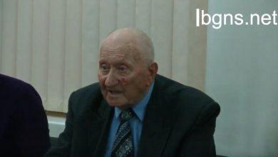 Photo of Стоян Тотев – ординарецът на кап. Димитър Списаревски