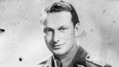 Photo of Спомен за моя ротен командир Димитър Списаревски