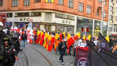 Photo of Демонстрации на националисти за 1 май в цяла Европа
