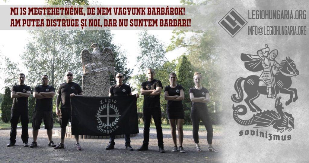 Легион Унгария