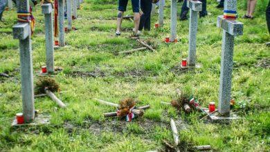 Photo of Унгарско военно гробище осквернено от шовинисти