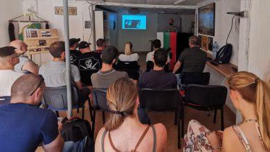 """Photo of Проведе се семинар """"Дигитална сигурност за националисти"""""""
