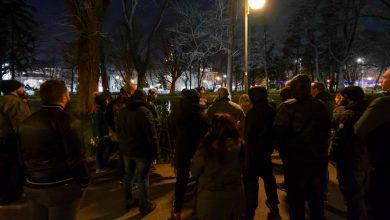 Photo of Пловдивски националисти почетоха Душо Хаджидеков