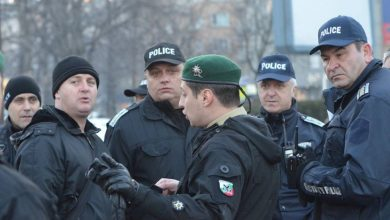 Photo of Repressions against Bulgarian nationalists