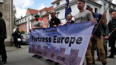 Една година Крепост Европа