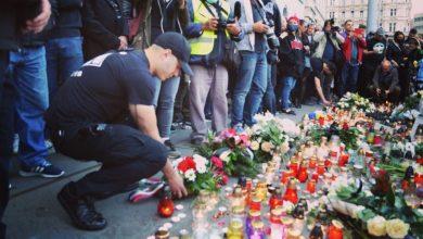 Photo of Когато убиват националисти медиите мълчат