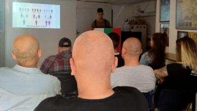 """Photo of Проведе се лекция на тема """"Генетичният и антропологичен вид на българите"""""""