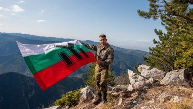Photo of Членове и симпатизанти на БНС изкачиха връх Червената стена