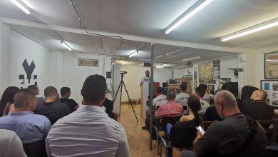 Photo of Проведе се лекция за забравените български писатели
